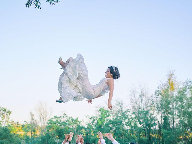 Alejandro and Crystal's Wedding in Wallisville, Texas 7