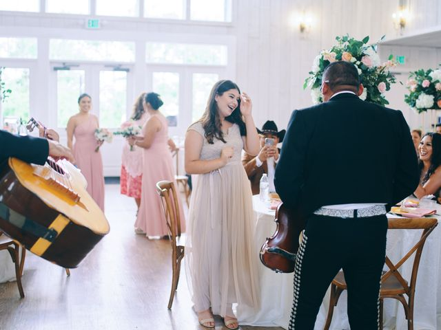 Alejandro and Crystal's Wedding in Wallisville, Texas 20
