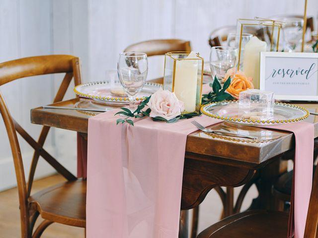 Alejandro and Crystal's Wedding in Wallisville, Texas 27