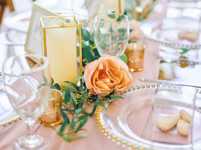 Alejandro and Crystal's Wedding in Wallisville, Texas 28