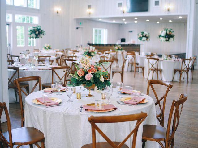 Alejandro and Crystal's Wedding in Wallisville, Texas 29