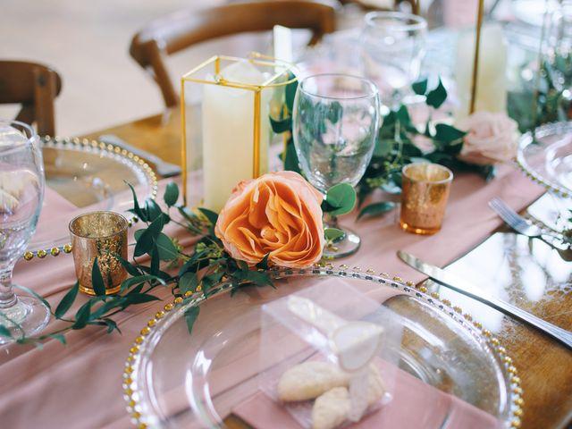 Alejandro and Crystal's Wedding in Wallisville, Texas 34