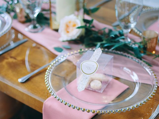 Alejandro and Crystal's Wedding in Wallisville, Texas 36