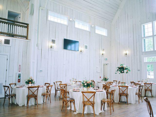 Alejandro and Crystal's Wedding in Wallisville, Texas 45