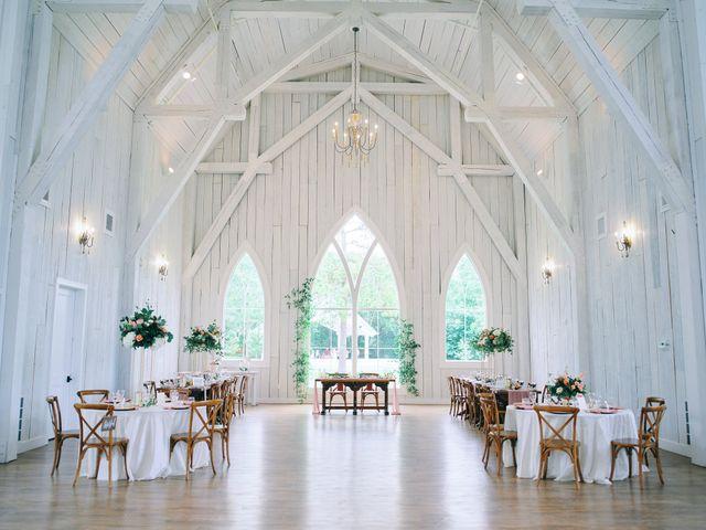 Alejandro and Crystal's Wedding in Wallisville, Texas 46