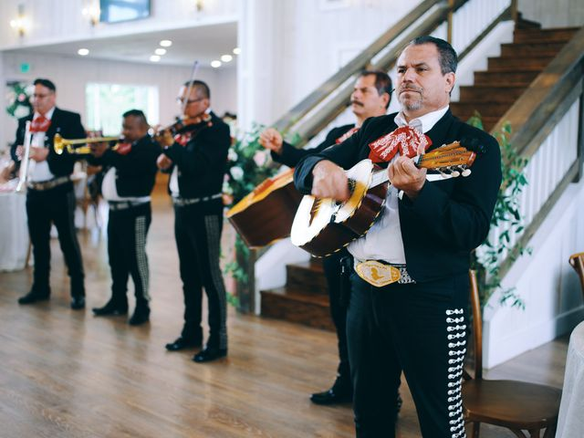 Alejandro and Crystal's Wedding in Wallisville, Texas 53