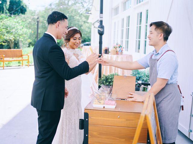 Alejandro and Crystal's Wedding in Wallisville, Texas 54