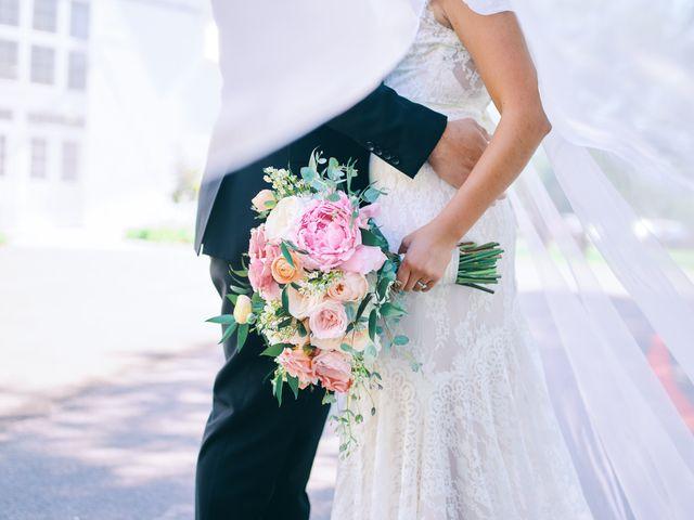 Alejandro and Crystal's Wedding in Wallisville, Texas 60