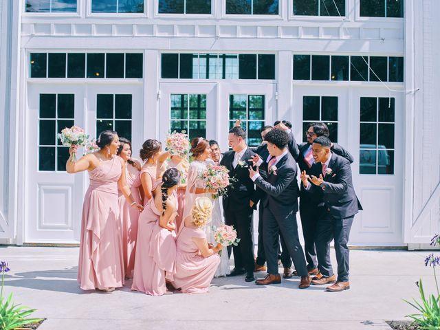Alejandro and Crystal's Wedding in Wallisville, Texas 65