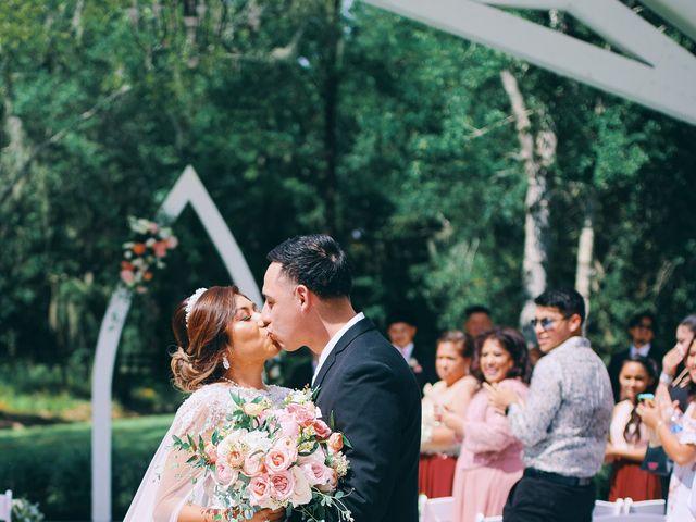 Alejandro and Crystal's Wedding in Wallisville, Texas 71