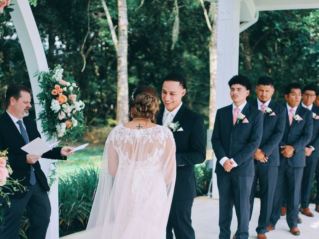 Alejandro and Crystal's Wedding in Wallisville, Texas 74