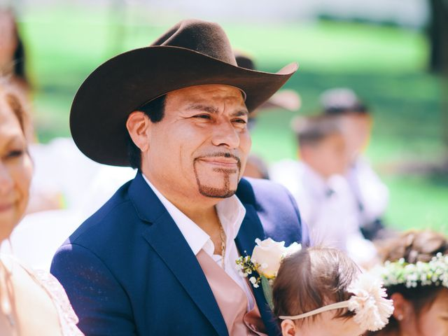 Alejandro and Crystal's Wedding in Wallisville, Texas 76
