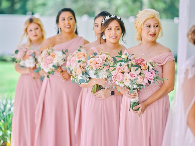 Alejandro and Crystal's Wedding in Wallisville, Texas 78