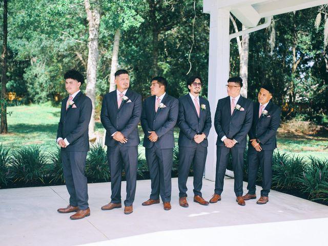 Alejandro and Crystal's Wedding in Wallisville, Texas 84