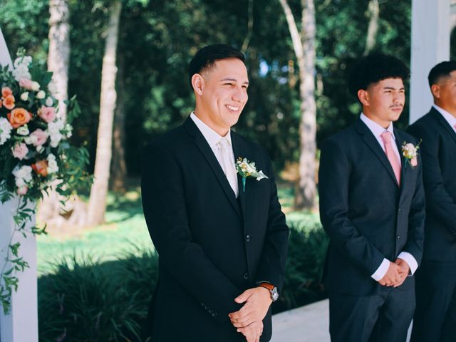 Alejandro and Crystal's Wedding in Wallisville, Texas 89