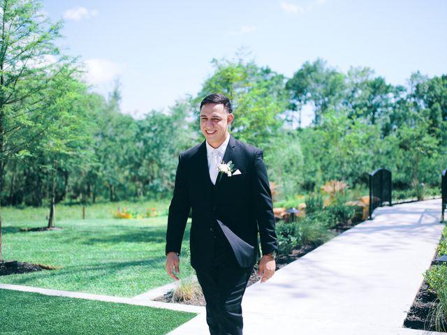 Alejandro and Crystal's Wedding in Wallisville, Texas 92