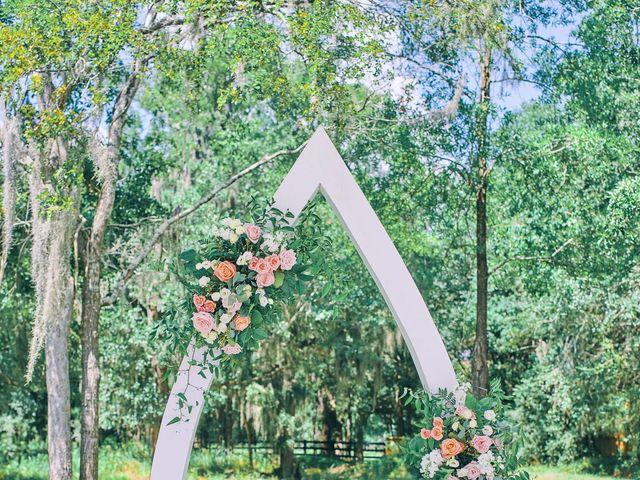 Alejandro and Crystal's Wedding in Wallisville, Texas 94