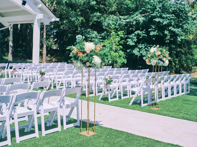 Alejandro and Crystal's Wedding in Wallisville, Texas 95