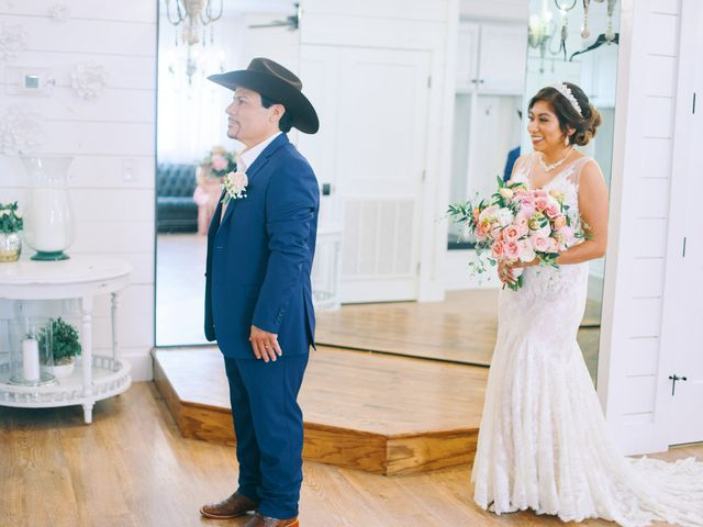 Alejandro and Crystal's Wedding in Wallisville, Texas 99