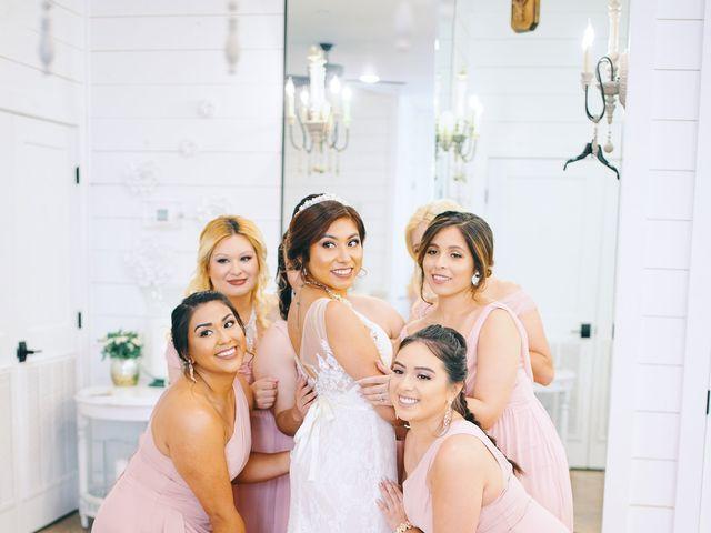Alejandro and Crystal's Wedding in Wallisville, Texas 100