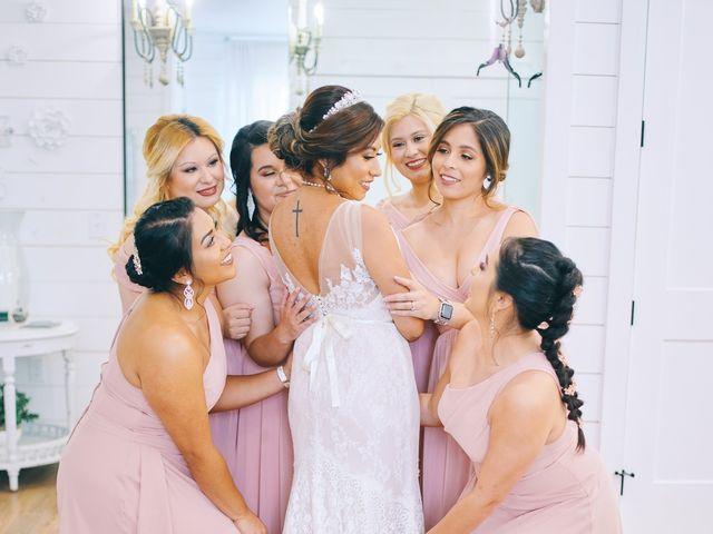 Alejandro and Crystal's Wedding in Wallisville, Texas 101