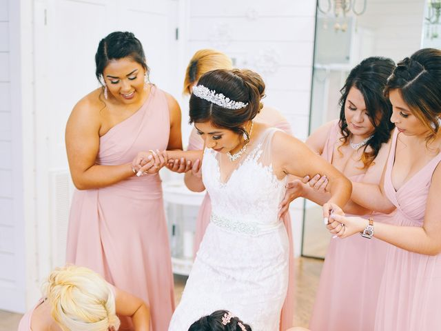 Alejandro and Crystal's Wedding in Wallisville, Texas 102