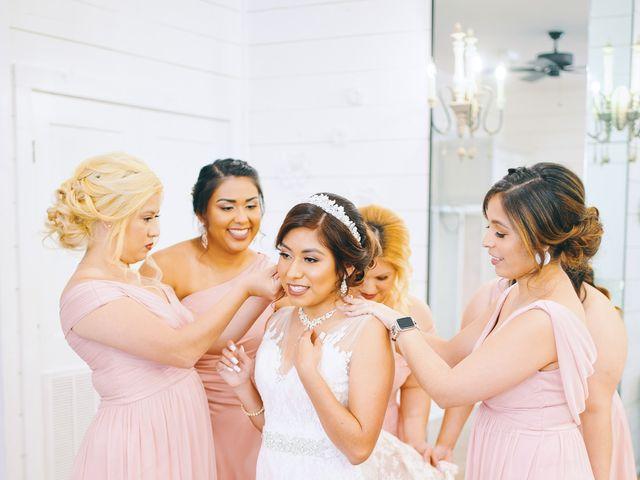 Alejandro and Crystal's Wedding in Wallisville, Texas 103