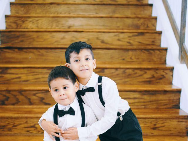 Alejandro and Crystal's Wedding in Wallisville, Texas 108