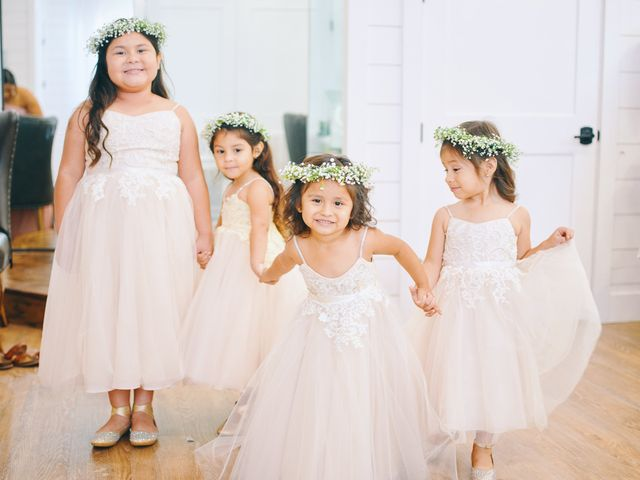Alejandro and Crystal's Wedding in Wallisville, Texas 109