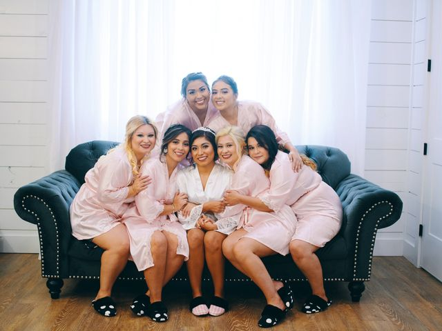 Alejandro and Crystal's Wedding in Wallisville, Texas 111