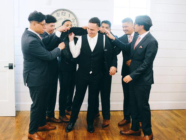 Alejandro and Crystal's Wedding in Wallisville, Texas 118