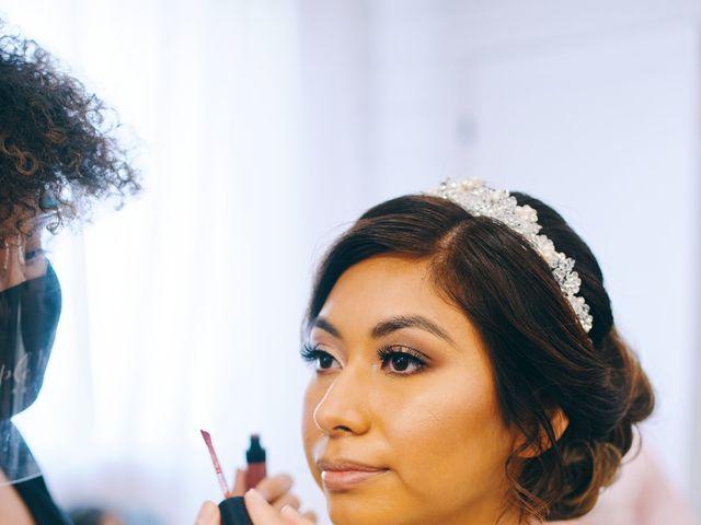 Alejandro and Crystal's Wedding in Wallisville, Texas 121