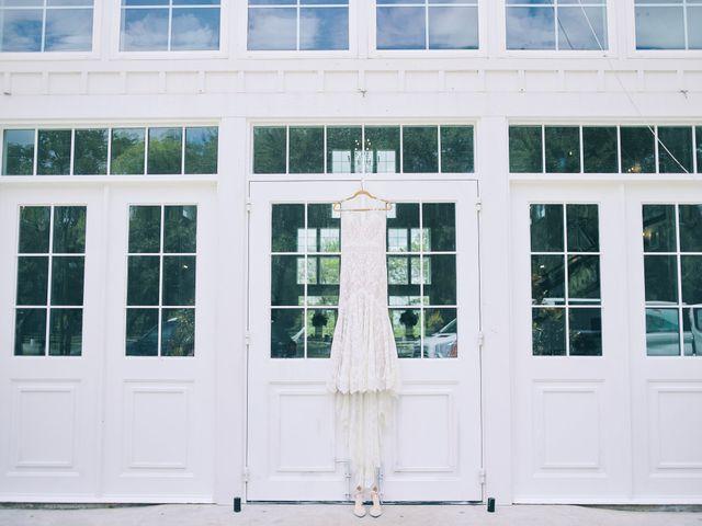 Alejandro and Crystal's Wedding in Wallisville, Texas 136