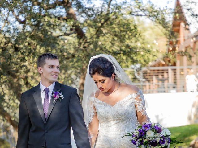 Gina and Ryan's Wedding in Austin, Texas 5