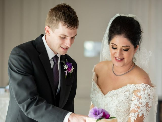 Gina and Ryan's Wedding in Austin, Texas 6