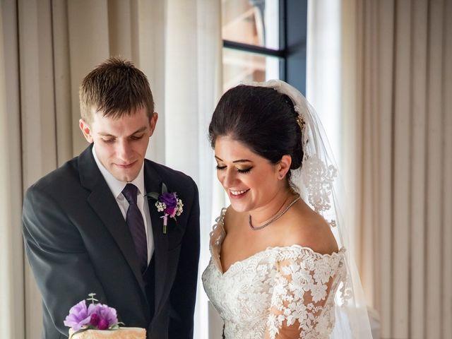Gina and Ryan's Wedding in Austin, Texas 7