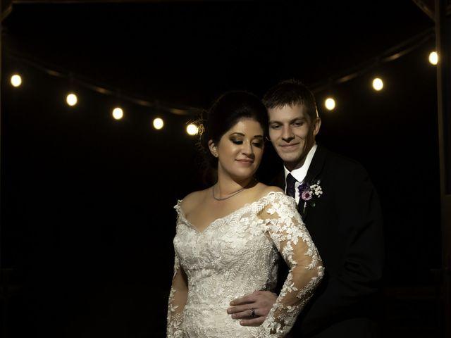 Gina and Ryan's Wedding in Austin, Texas 2