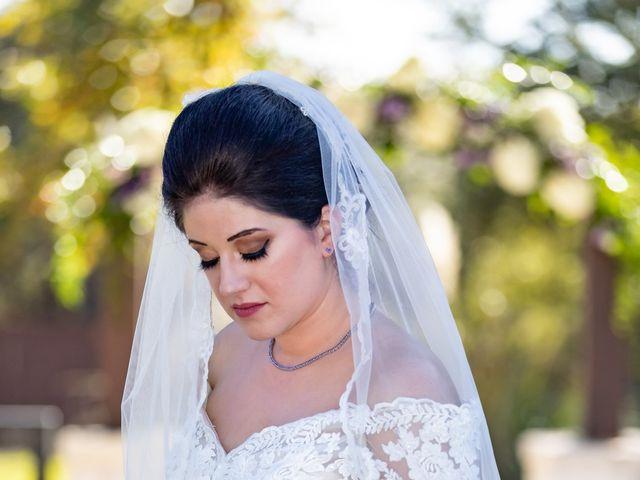 Gina and Ryan's Wedding in Austin, Texas 14