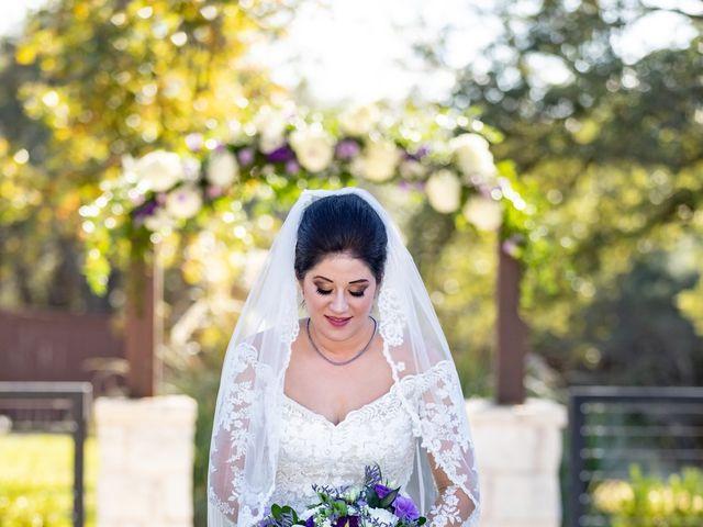 Gina and Ryan's Wedding in Austin, Texas 15