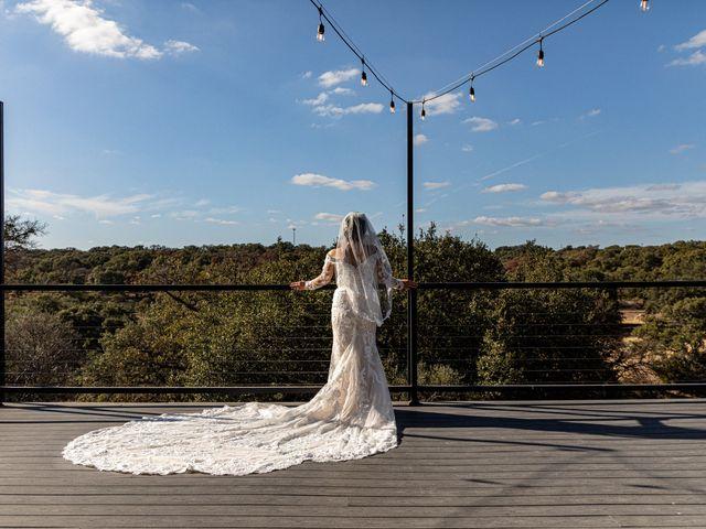 Gina and Ryan's Wedding in Austin, Texas 19