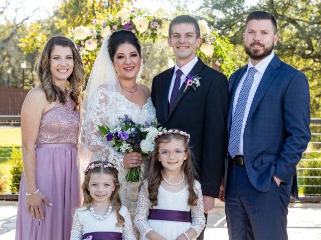 Gina and Ryan's Wedding in Austin, Texas 21