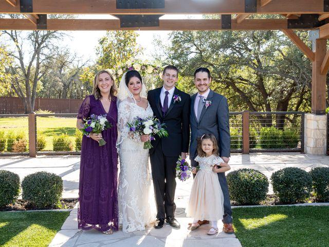 Gina and Ryan's Wedding in Austin, Texas 24