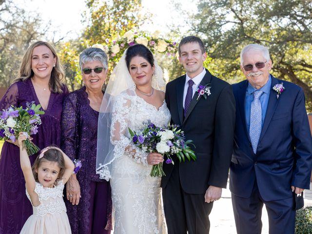 Gina and Ryan's Wedding in Austin, Texas 25