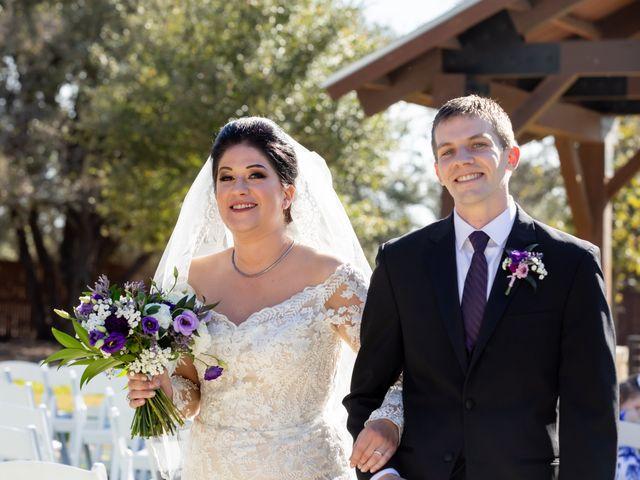 Gina and Ryan's Wedding in Austin, Texas 26