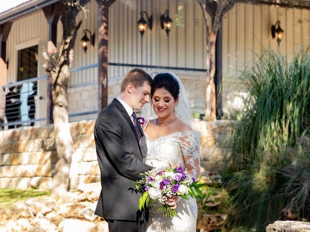 The wedding of Ryan and Gina