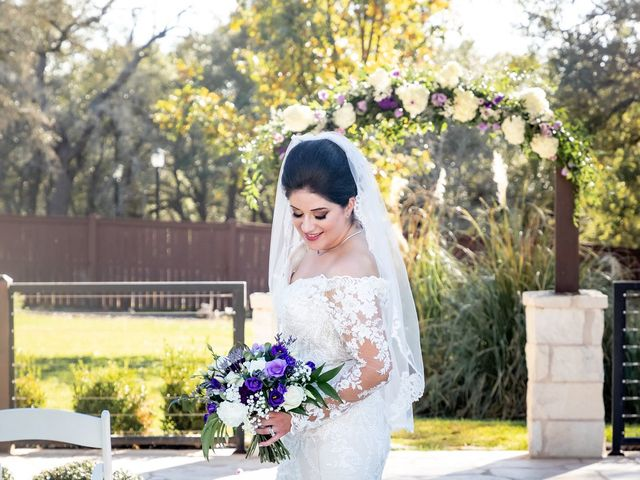 Gina and Ryan's Wedding in Austin, Texas 30