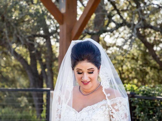 Gina and Ryan's Wedding in Austin, Texas 31