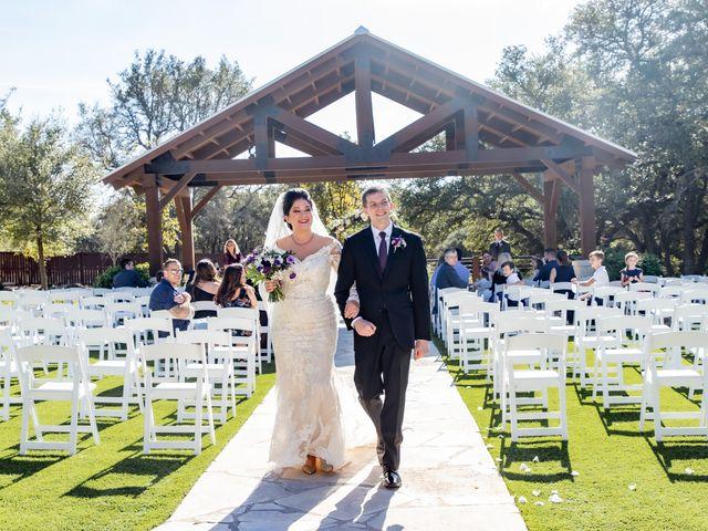 Gina and Ryan's Wedding in Austin, Texas 34