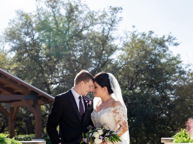 Gina and Ryan's Wedding in Austin, Texas 35