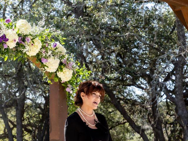 Gina and Ryan's Wedding in Austin, Texas 38